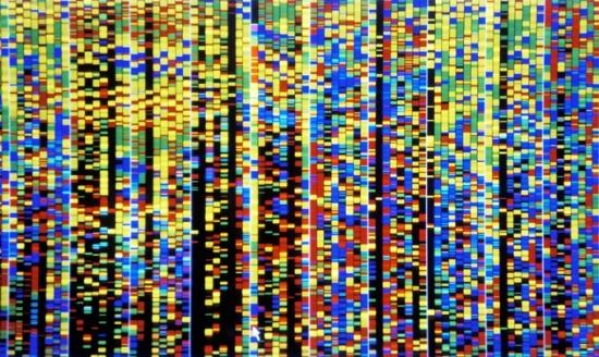 Genetic Testing and Interpretation - janny: organically. #genetics #epigenetics #dna