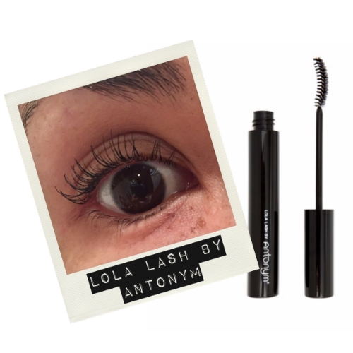Green Beauty Mascara Guide - Lola Lash by Antonym