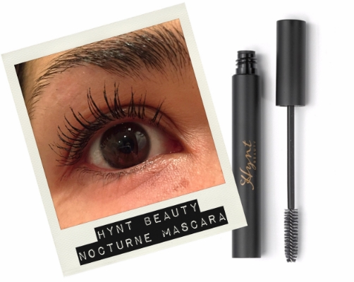 Green Beauty Mascara Guide - Hynt Beauty Nocturne Mascara