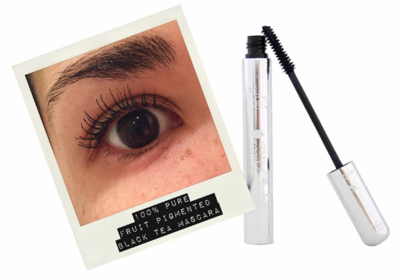 Green Beauty Mascara Guide - 100% Pure Fruit Pigmented Mascara