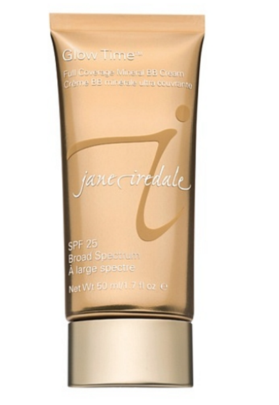 All About That (Foundation) Base: Options for Green Beauties in Liquid, Powder and Cream - janny: organically.
