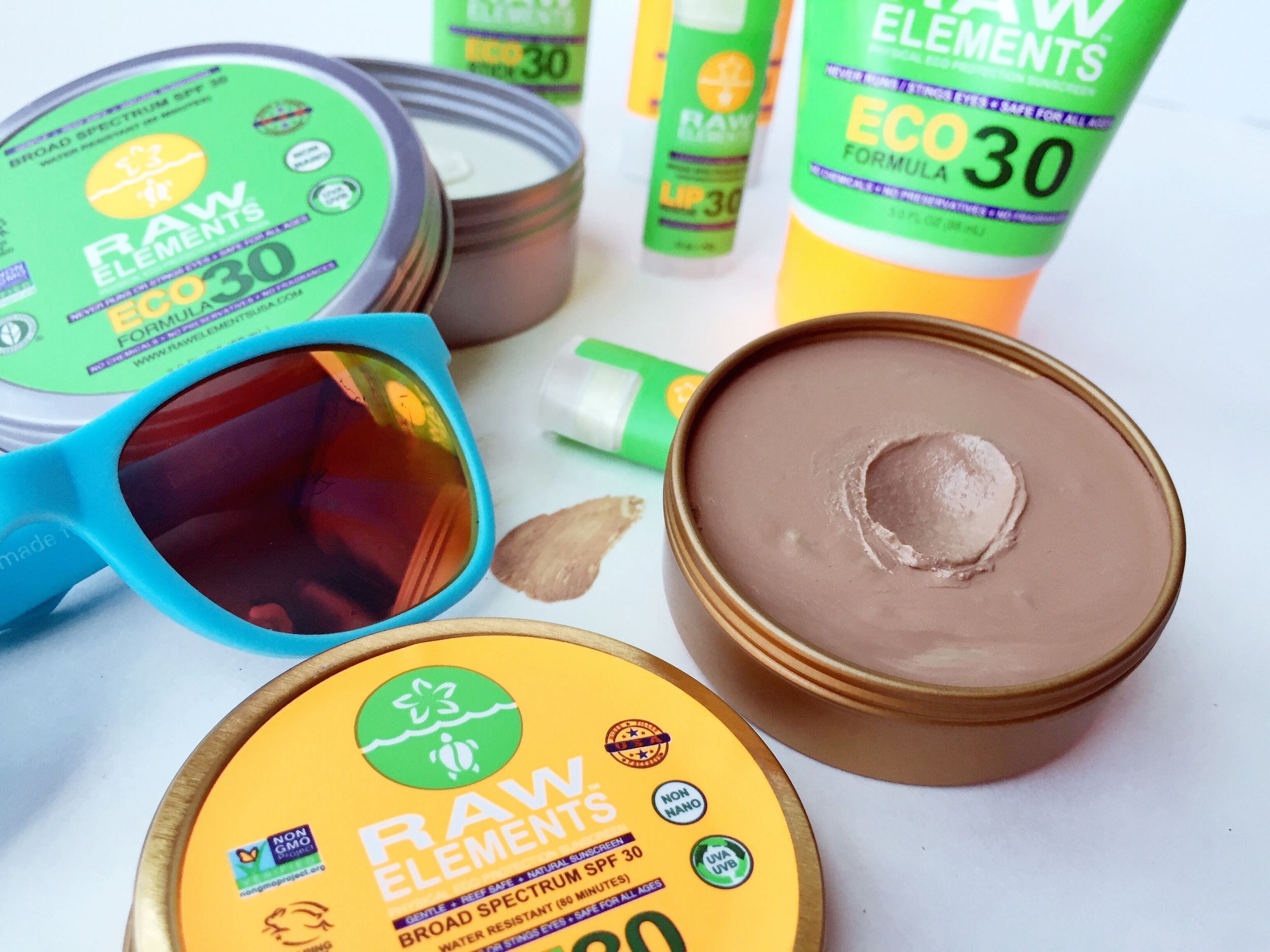 Truly Clean Sunscreens That Work - janny: organically.