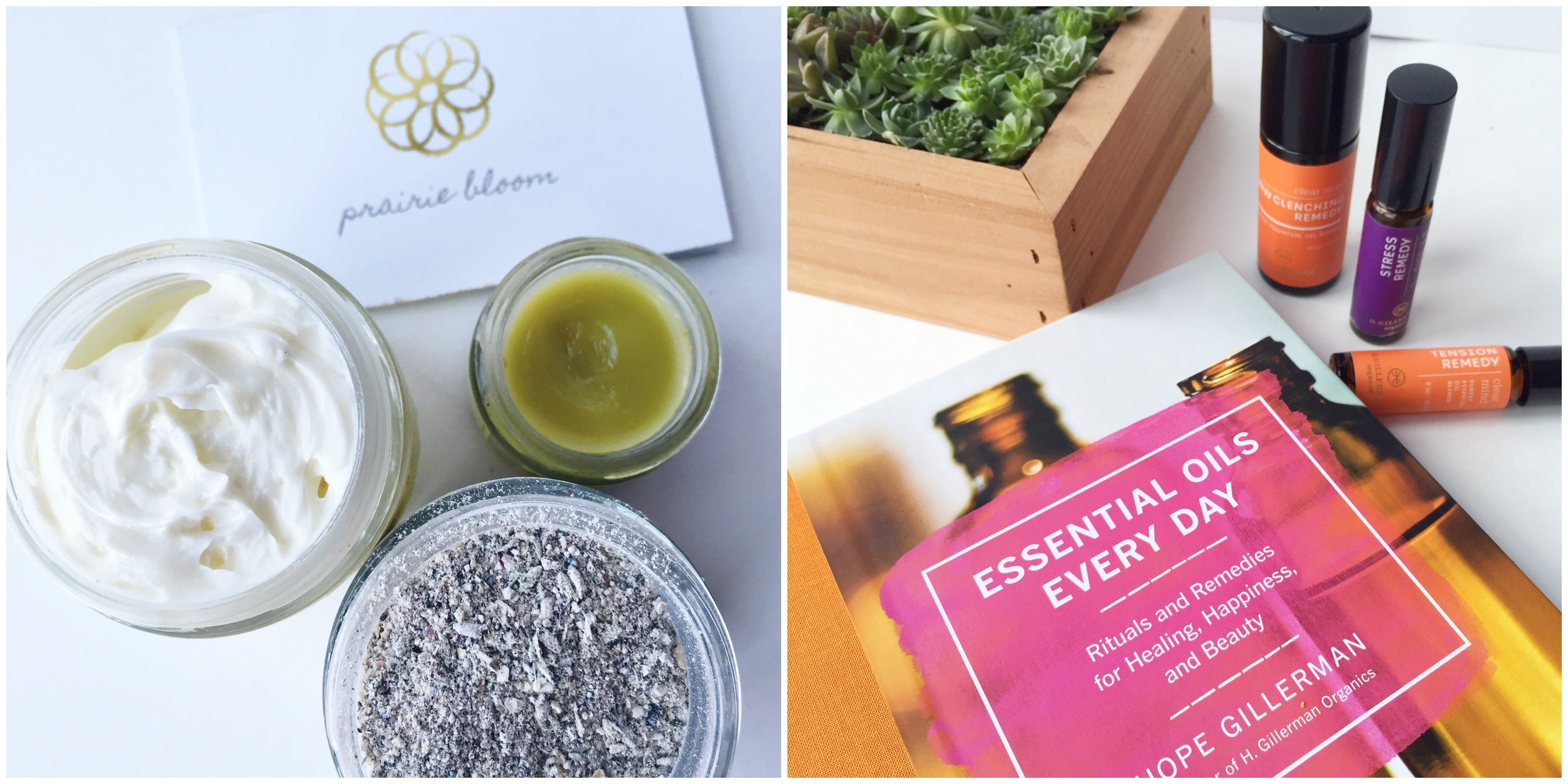 Prairie Bloom Body Care and Hope Gillerman's Book Release! | janny: organically.