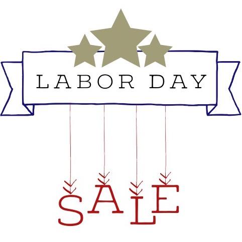 Labor Day Sales | janny: organically.