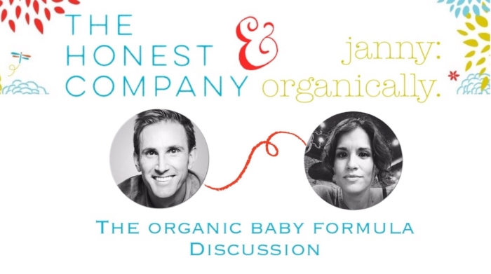 A Conversation with The Honest Company's Co-Founder: The Organic Baby Formula Lawsuit