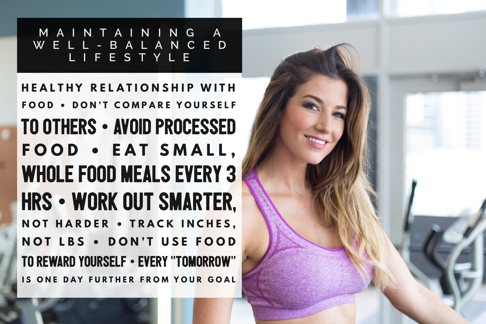 A Healthy Mindset: My chat with Health Coach Tori Bolt | janny: organically.