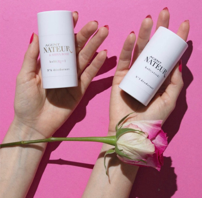 The Clean Beauty Deodorant Guide: Agent Nateur  - janny: organically.