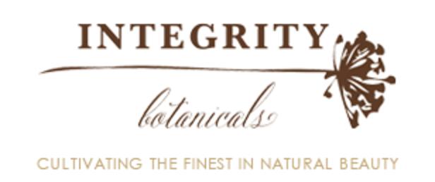 INTEGRITY BOTANICALS | janny: organically.