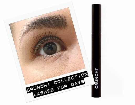 Green Beauty Mascara Guide - Crunchi | janny: organically.