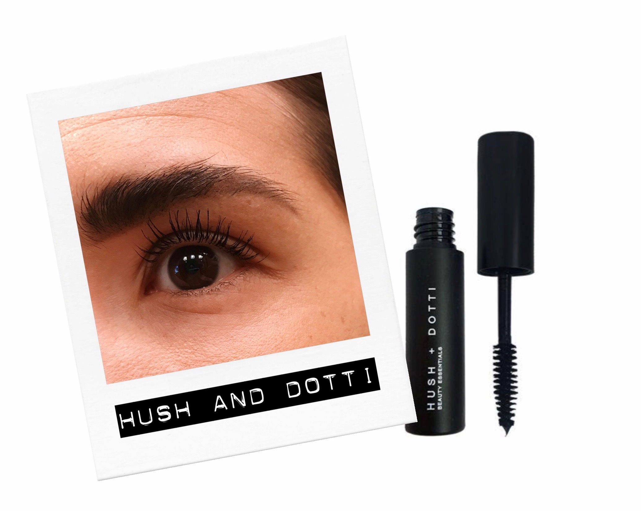 Green Beauty Mascara Guide - Hush & Dotti | janny: organically.