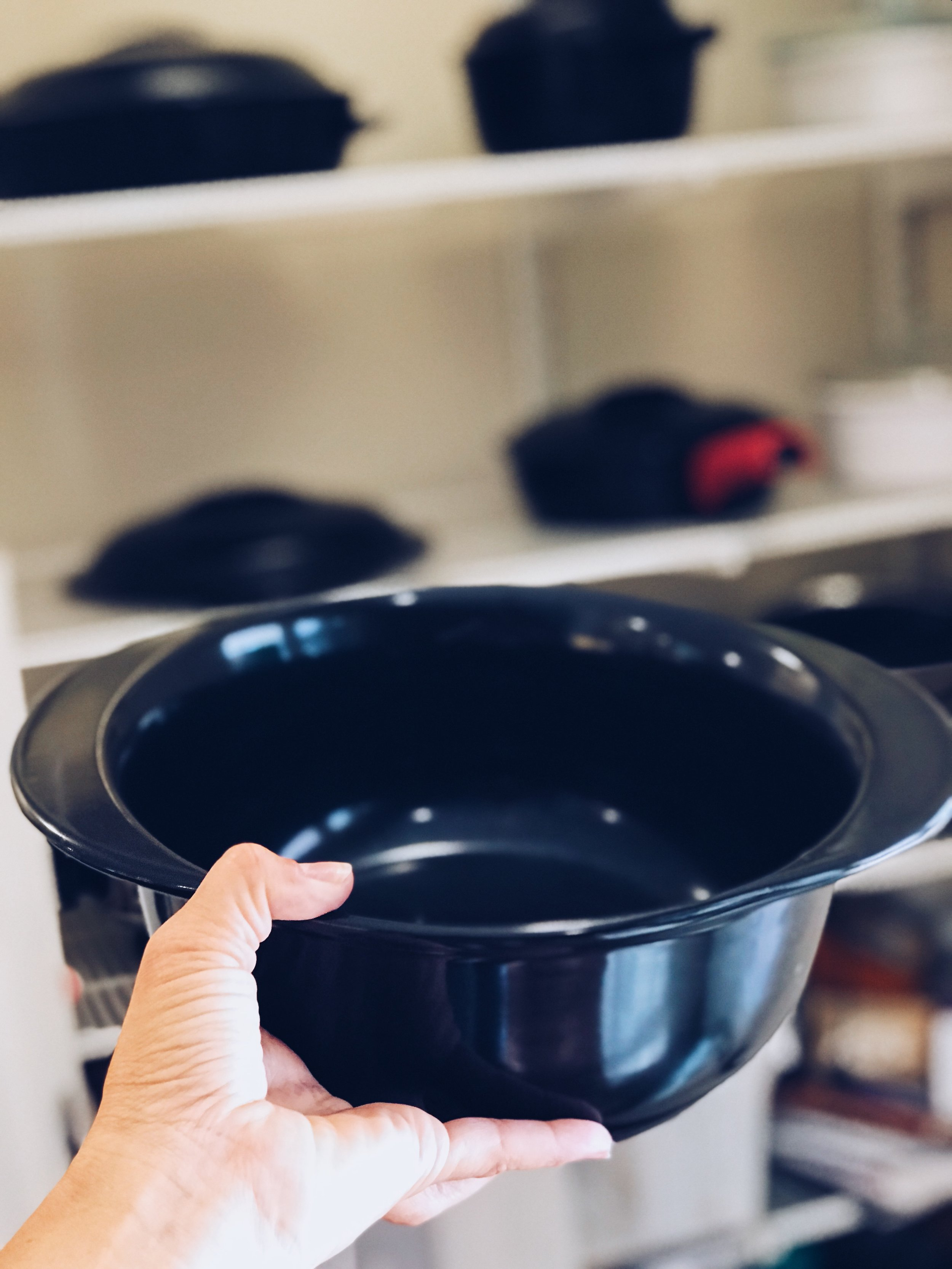 What's Cooking? Making The Switch To Nontoxic Cookware