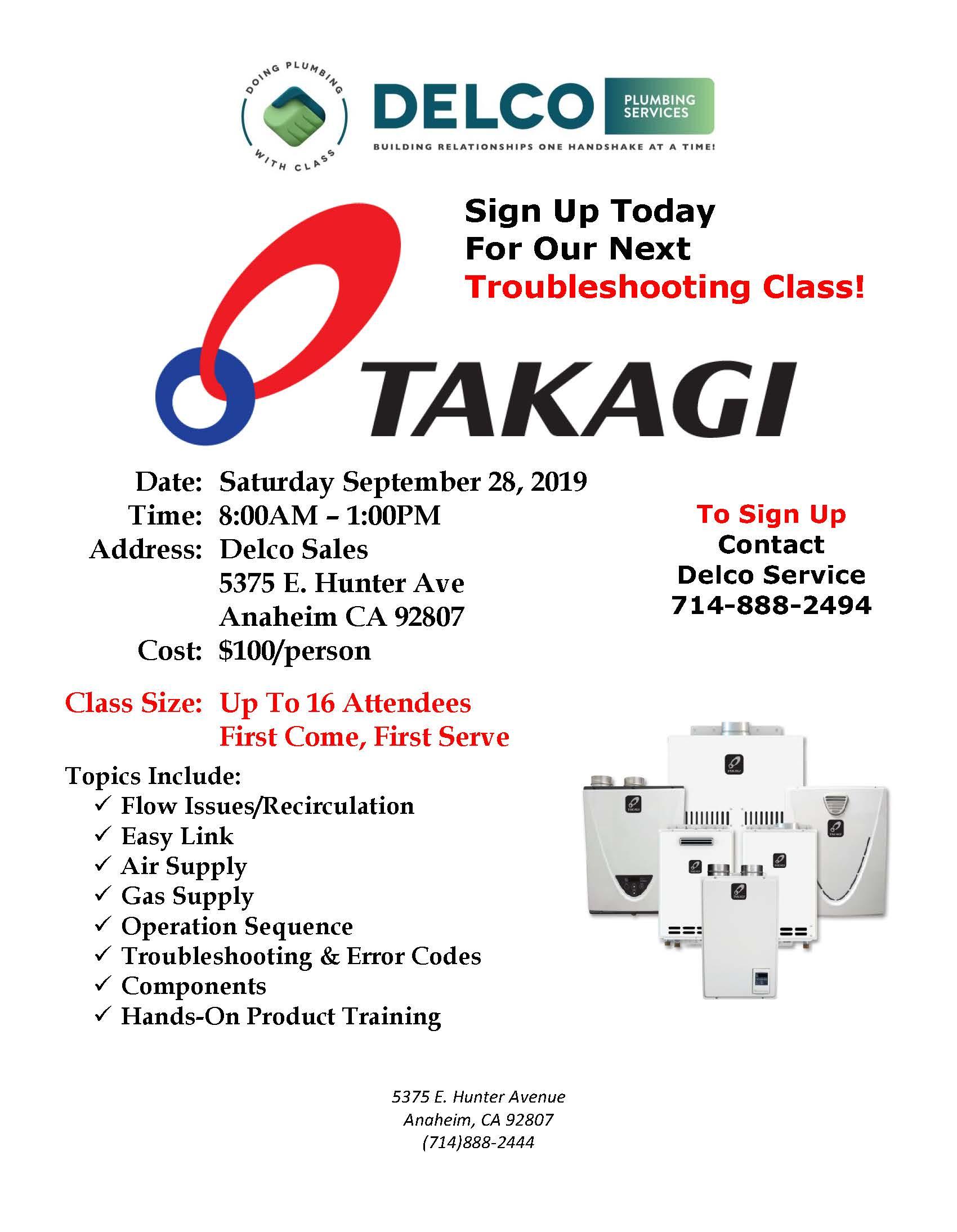 Takagi Training Class Anaheim Flyer, 9.28.19.jpg