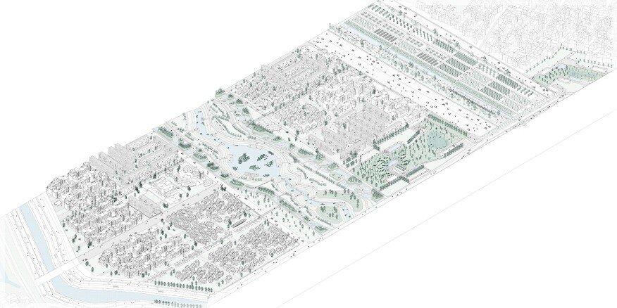University of Virginia, School of Architecture - Courtesy University of Virginia, School of Architecture