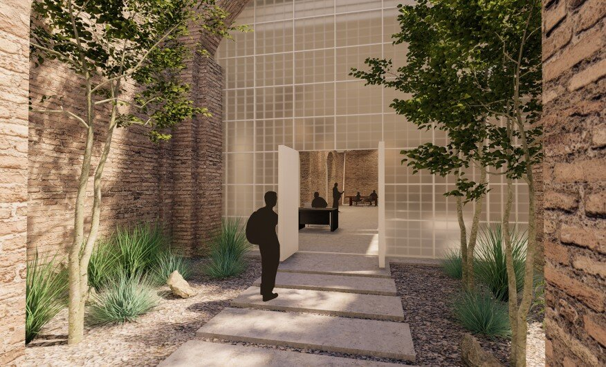 Kansas State University, College of Architecture, Planning & Design - Niklas Carlson