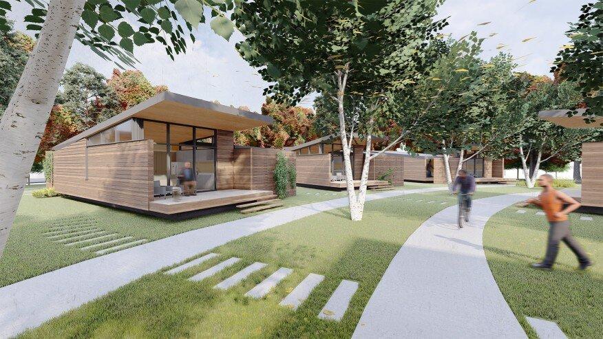 NC State University, School of Architecture, College of Design - Amelia Murphy