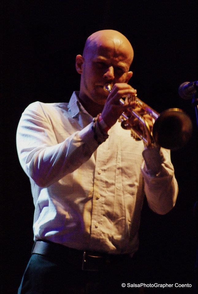 Jonathan Powell - Trumpet (Florida, USA)