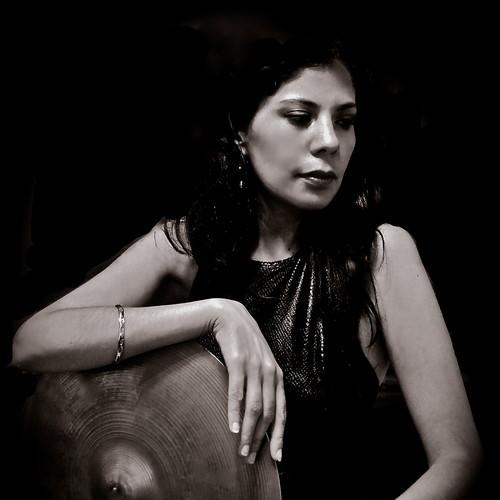 Karina Colis - Drum Set (San Luis Potosí, México)