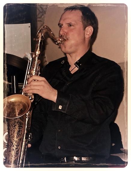 Justin Flynn - Tenor Sax/Clarinet (New York, USA)