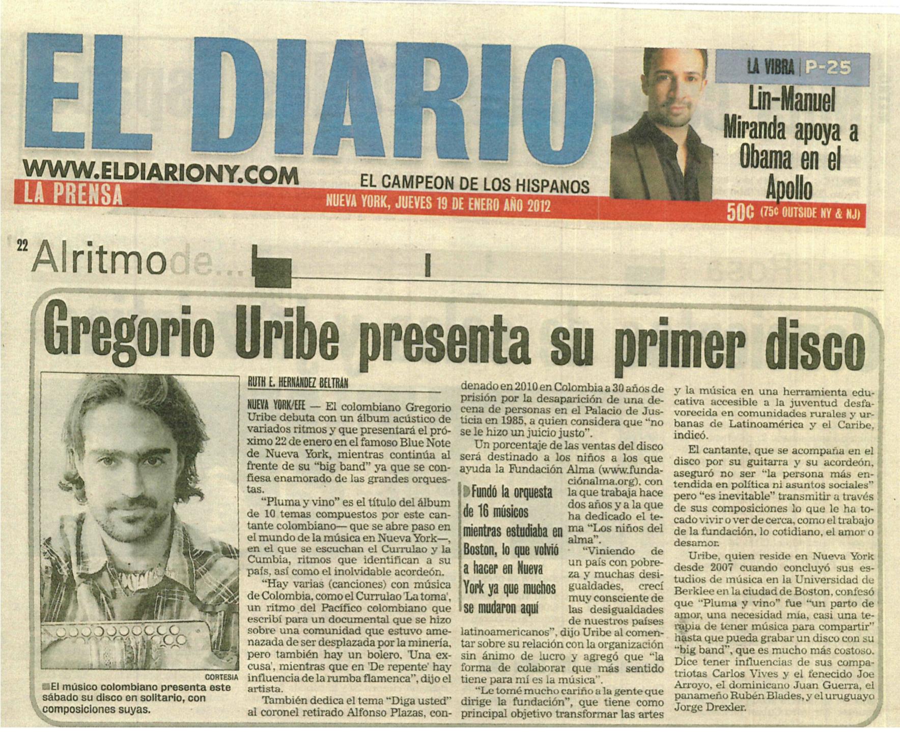 El Diario - New York