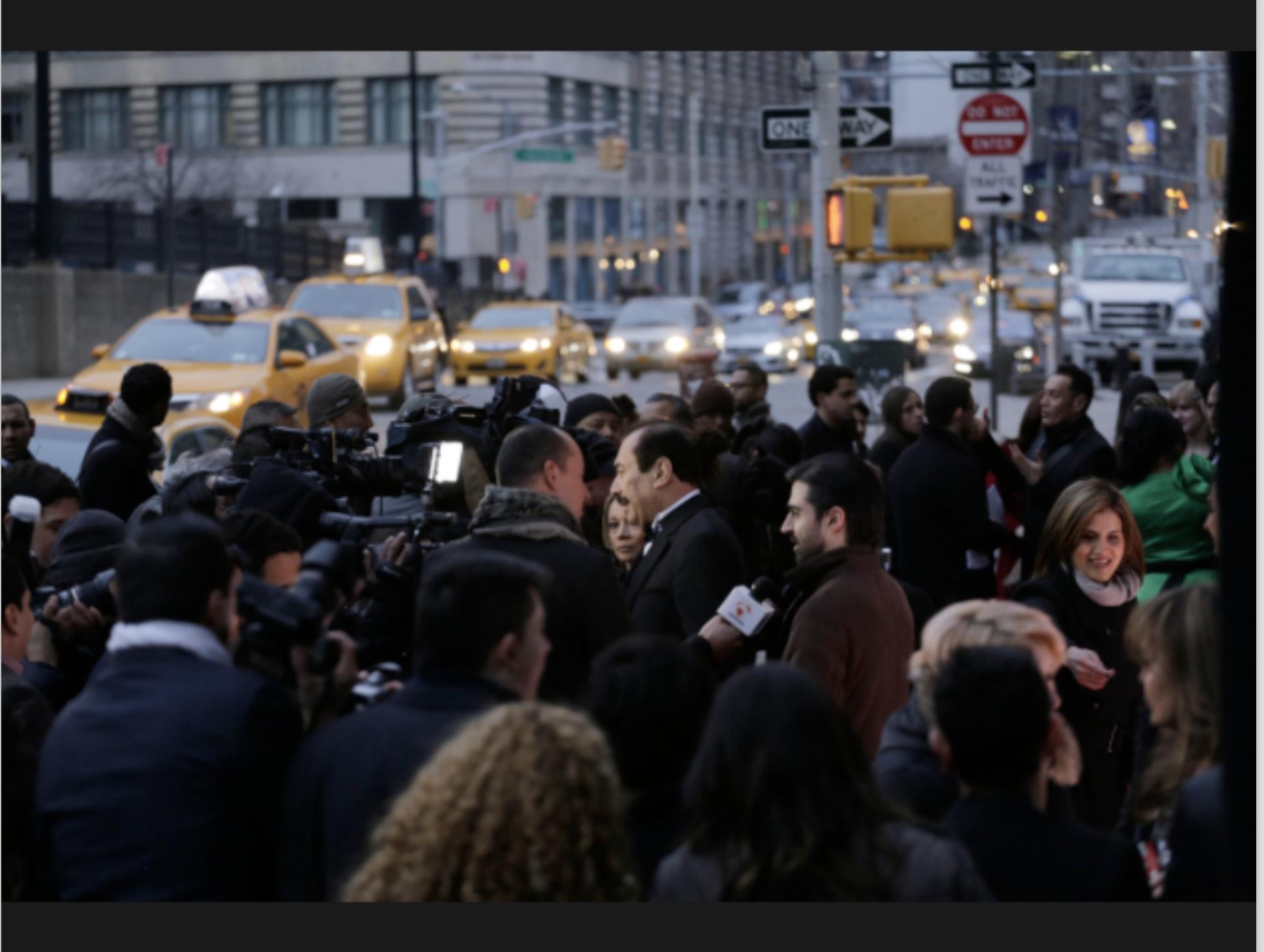 Colombian Film Festival in New York