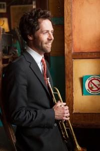 Sam Hoyt - Lead Trumpet (New York, NY)