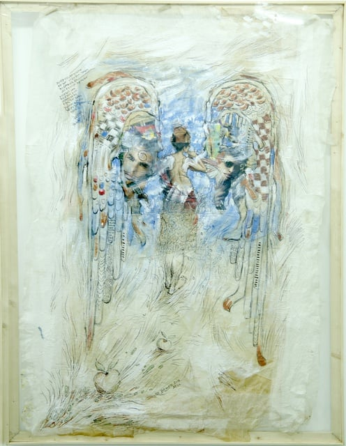 Angel Series IV, 2014