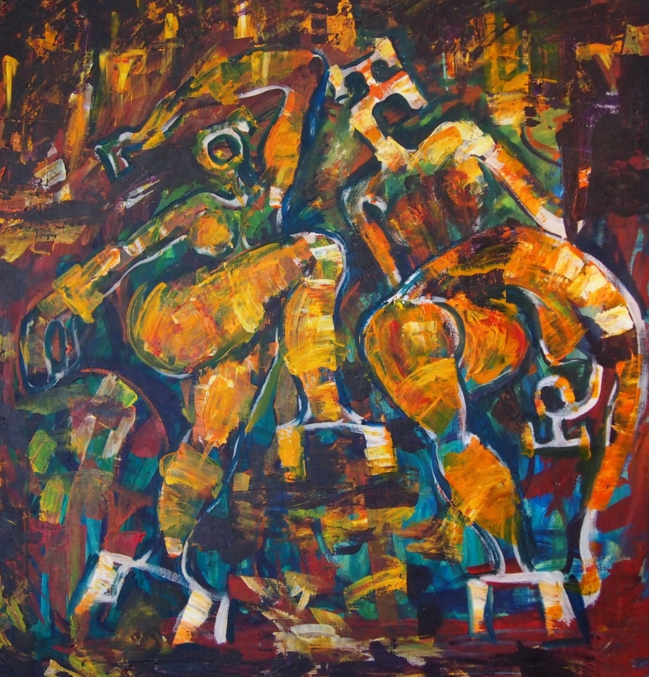 Sell your Art! - We welcome Ethiopian artists to join our The Next Canvas community and work towards creating Ethiopian contemporary art footprints in the international art scene.