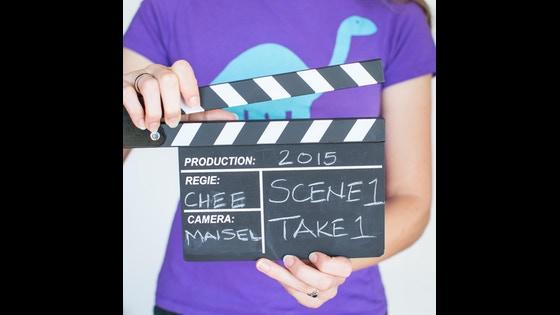 Craig Chee - Scene 1, Take 1