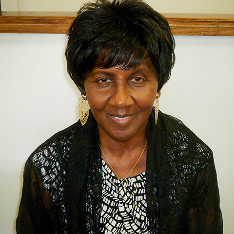 Shirley Perkins   Visitation Ministry to sick/shut-in, Ministry regarding Elder Care, End of Life, Grieving & Bereavement, Teaching Ministry, Music Ministry, Invitational Counselor