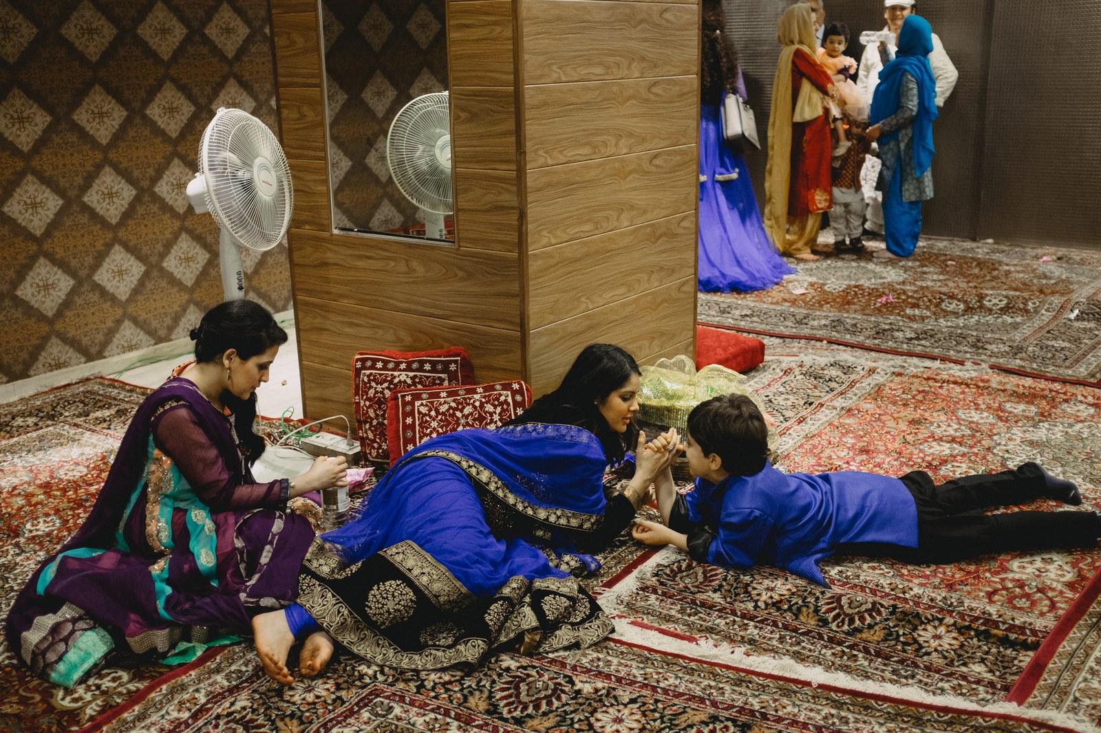 Kashmir, 2015 // Fujifilm x100s