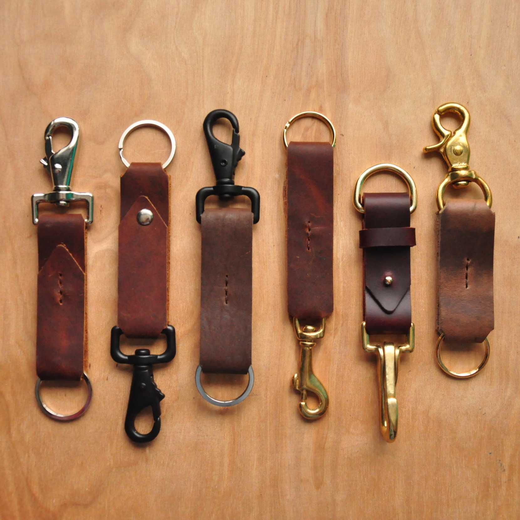 Key Ring Collection