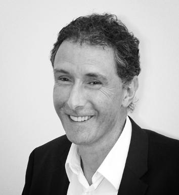 Paul Harrison   - BCA, MBA, CA Managing Director & Portfolio Manager