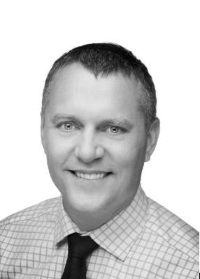 Roger Clayton   - LLB, Bcom (Hons), MCom Chief Operating Officer