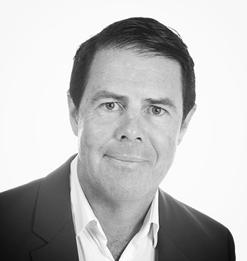 Matthew Laing   Head of Distribution Asia Pacific