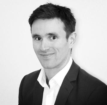 Michael Kenealy   - BCom (Hons, 1st), CFA Co-Portfolio Manager & Investment Analyst
