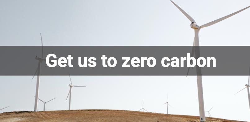 NZ Zero Carbon Act