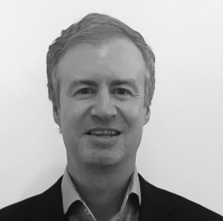 Paul Turnbull  - BSS (Hons) Chief Investmentment Officer