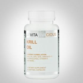 krill olie mod rosacea