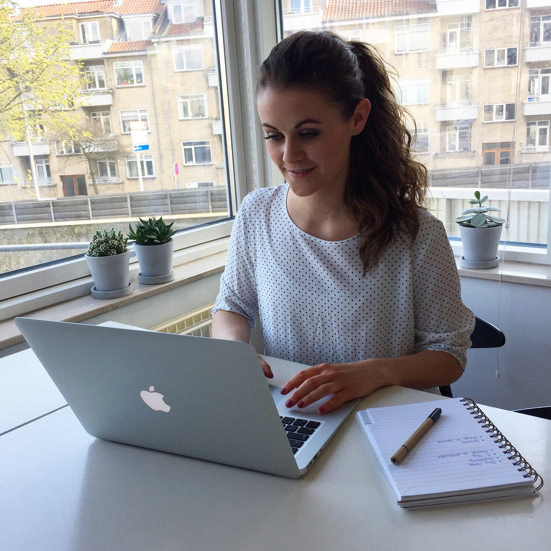 tina lykkegaard blogger holistisk hudterapeut