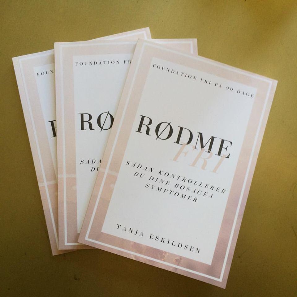 rødme fri holistisk behandling af rosacea og sensitiv hud