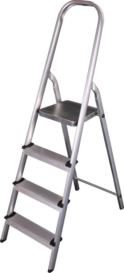 aluminium ladders — Casa Si