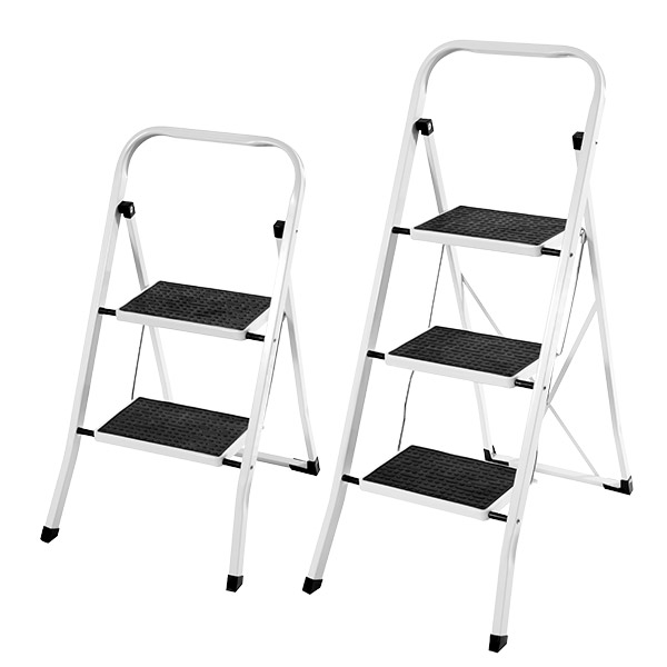 Nizza step stool