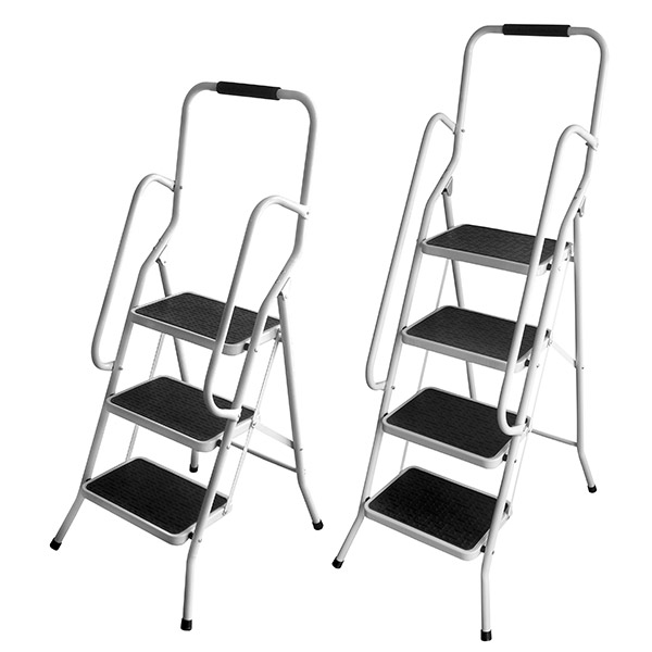 Safety Step Ladder