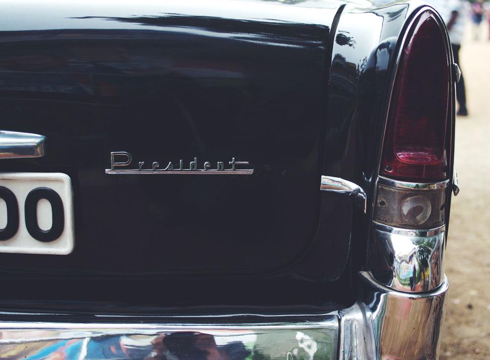 president-studebaker-vintage-car