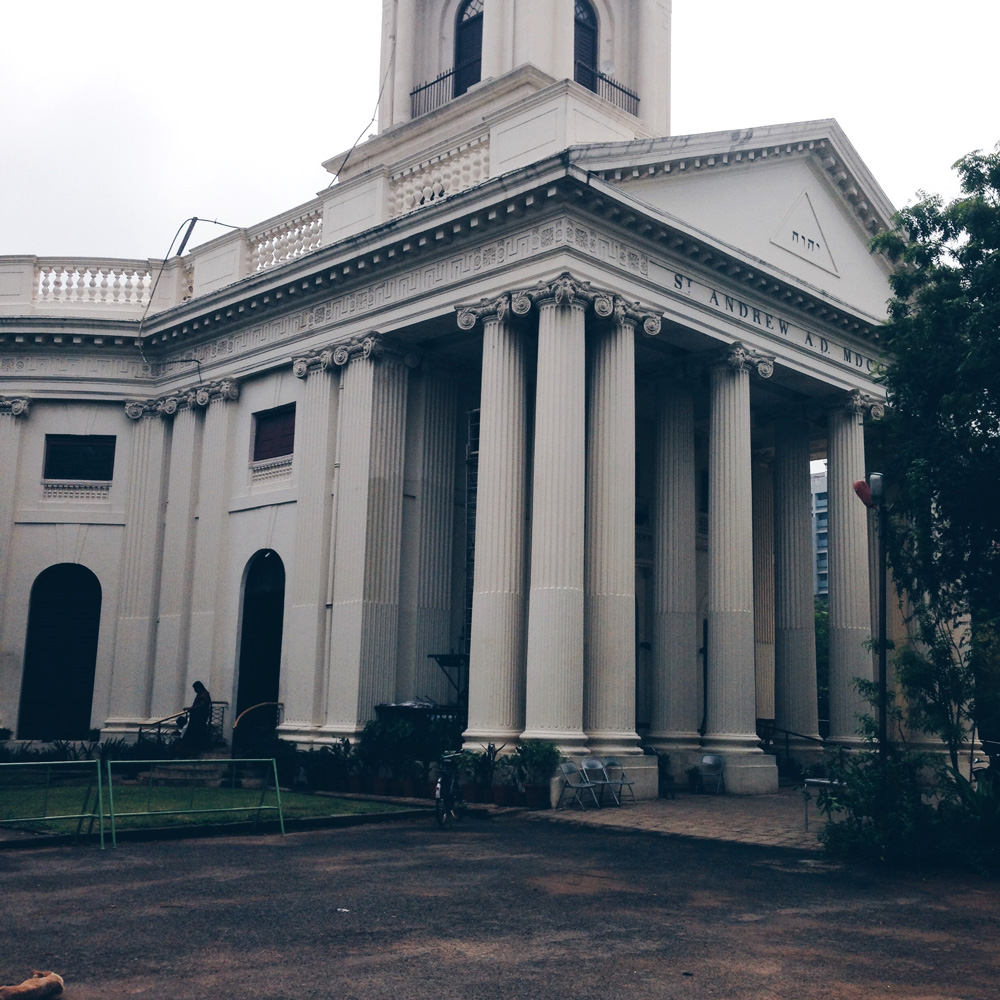 st-andew-kirk-church-egmore-chennai