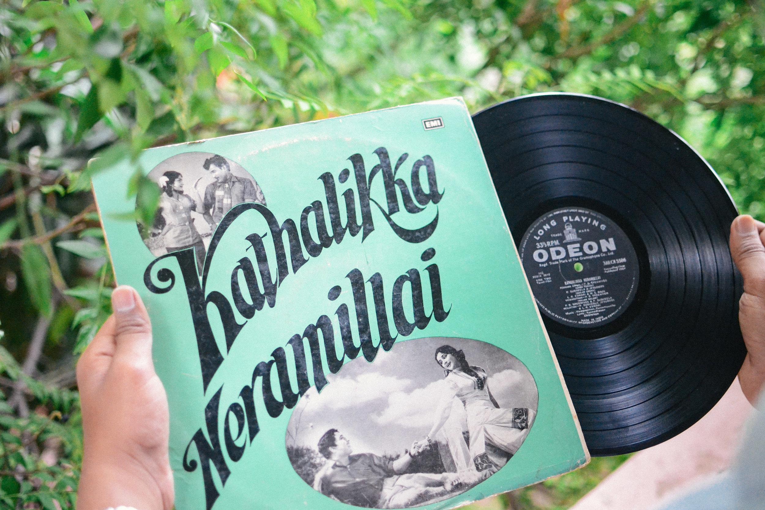 Kadhalikka Neramillai(1964) - Viswanathan–Ramamoorthy