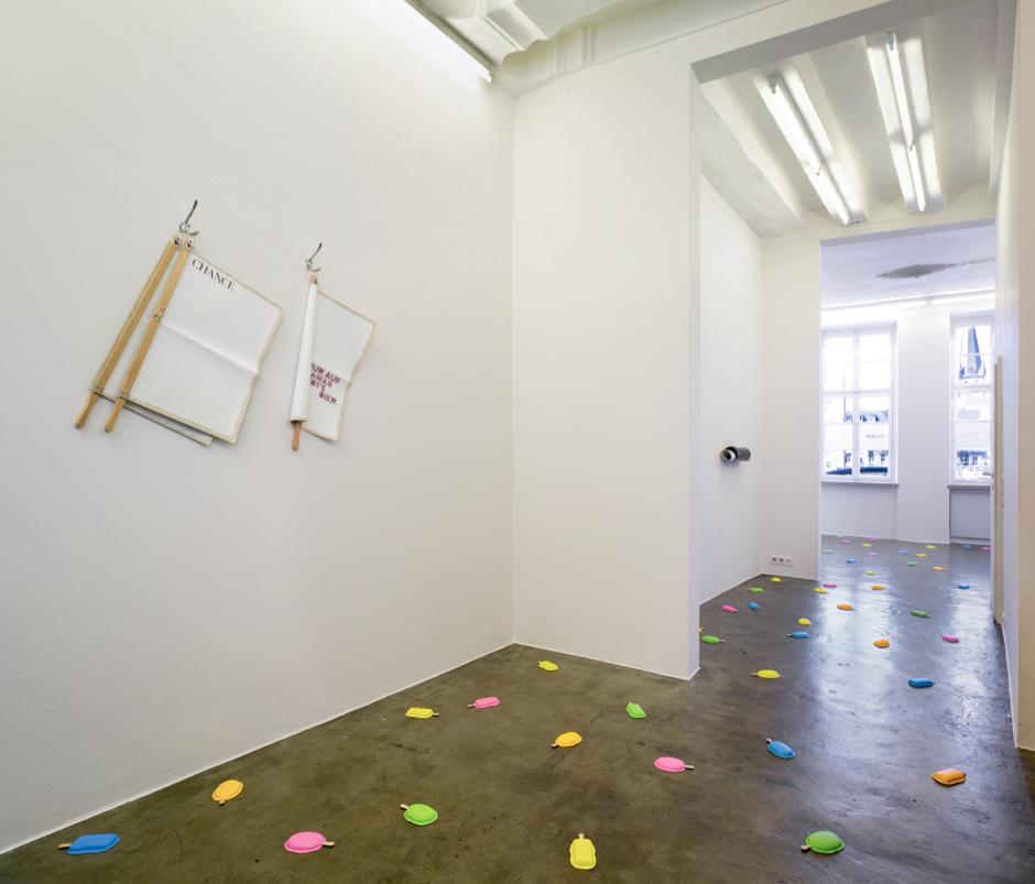 Gallery Installation This Summer