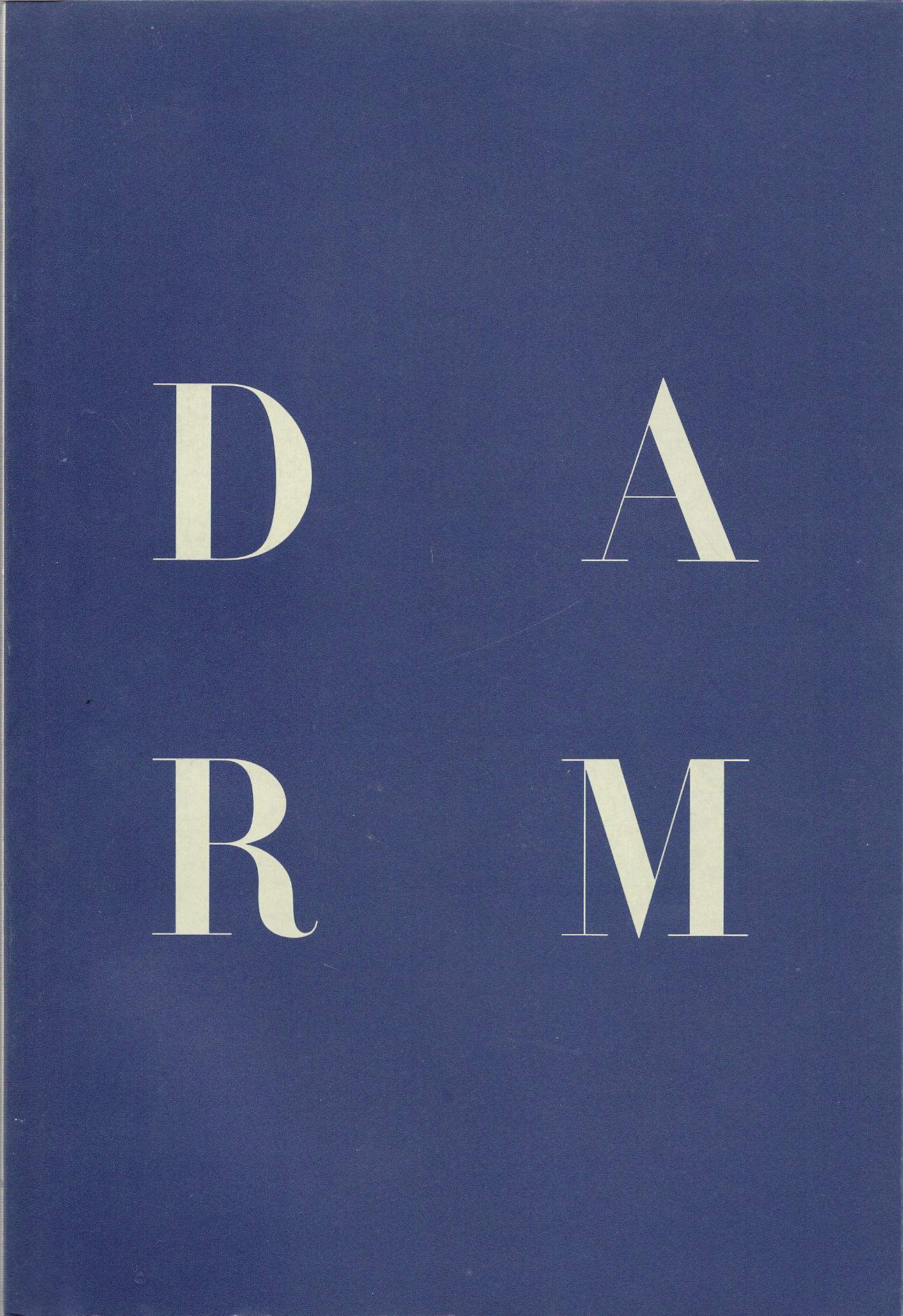 D.A.R.M Fortsetzung , 1992