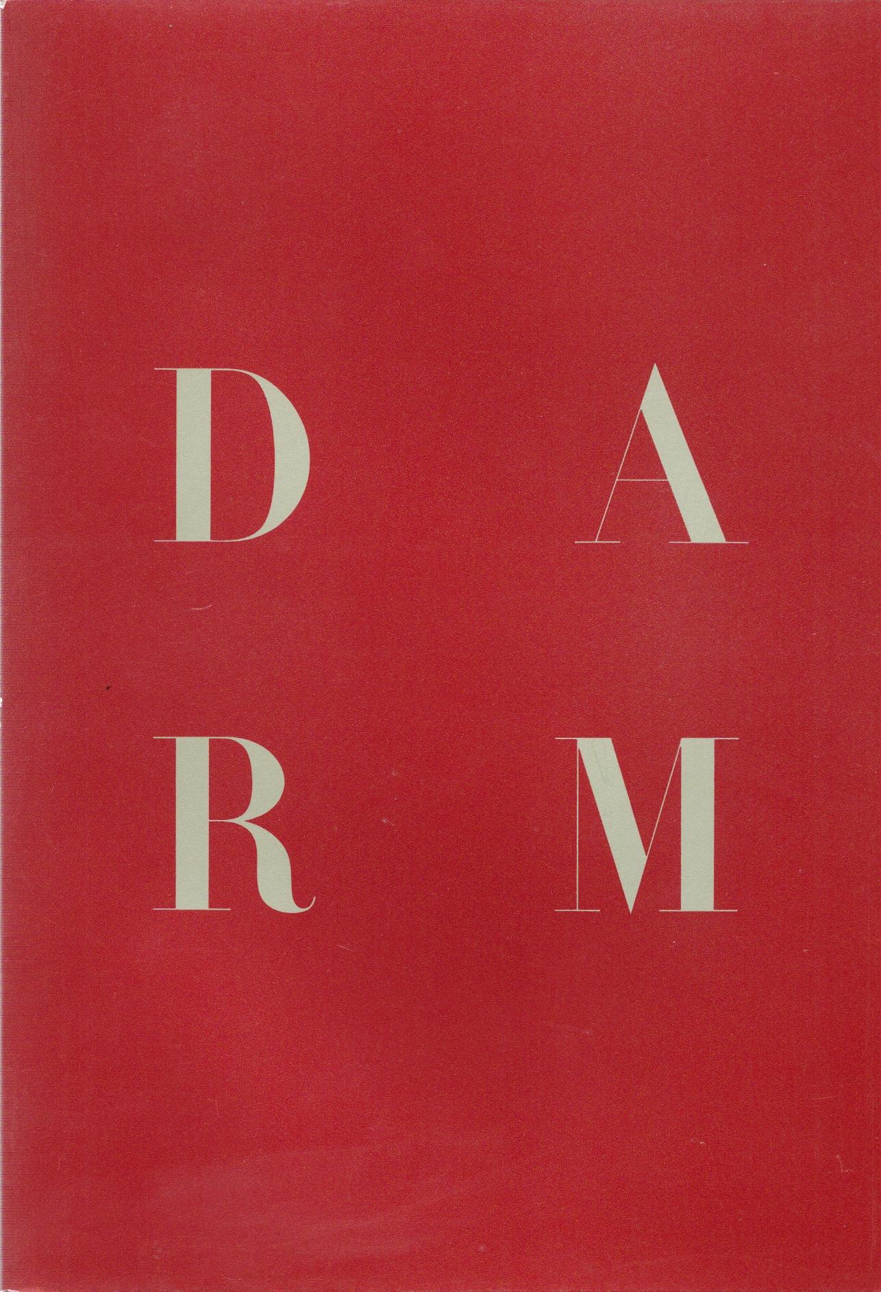 D.A.R.M Okkupation , 1990