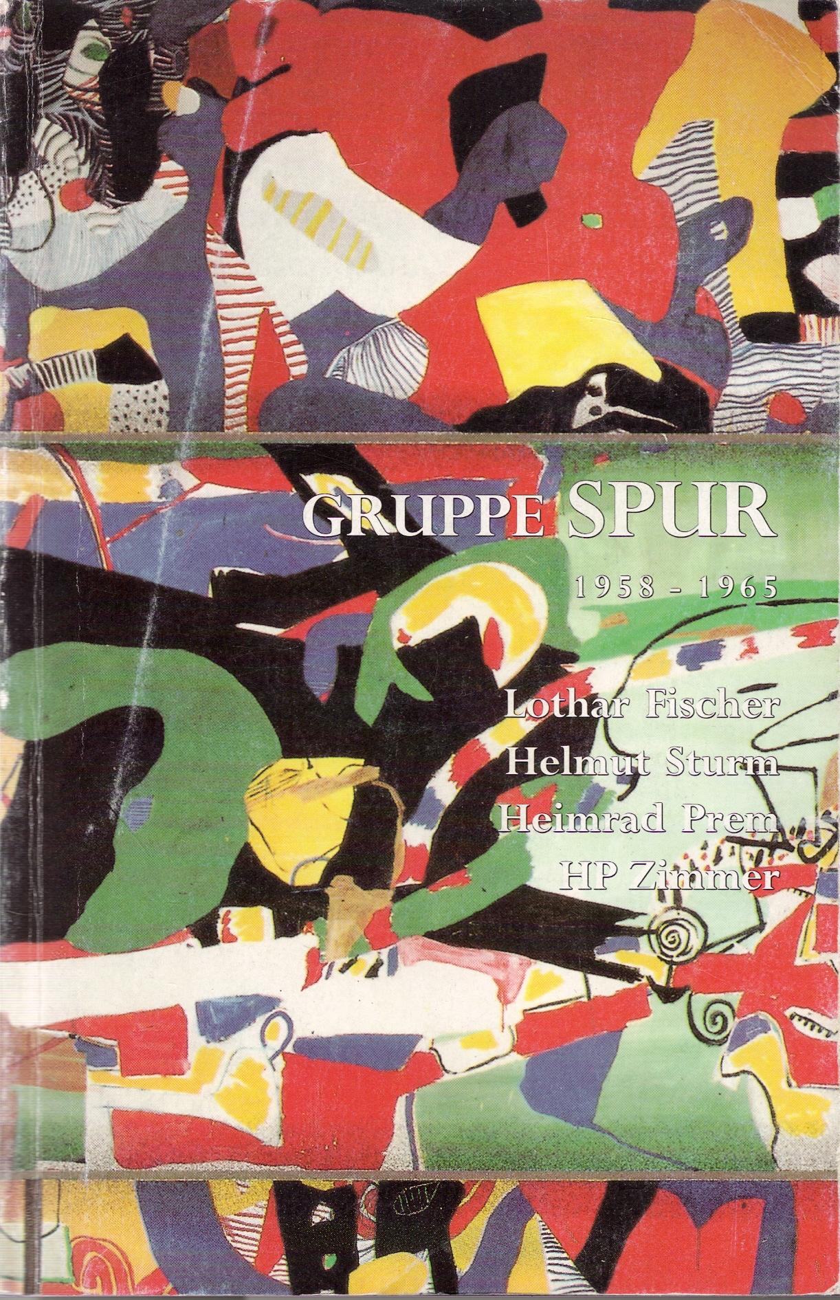Gruppe SPUR, 1991